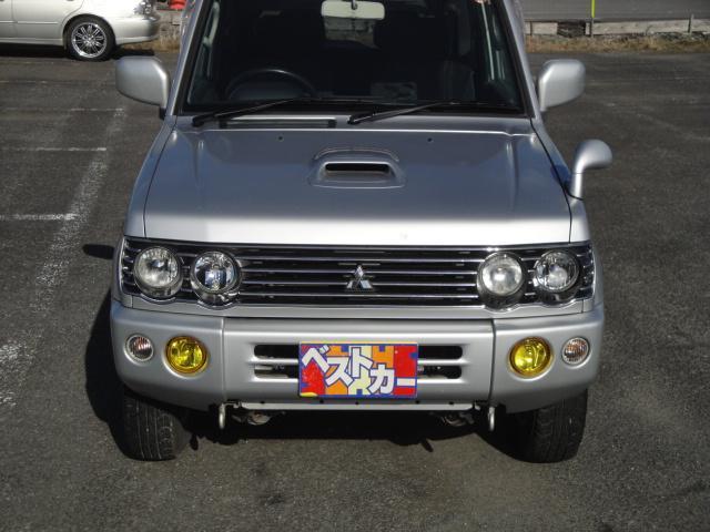 「三菱」「パジェロミニ」「コンパクトカー」「茨城県」の中古車28
