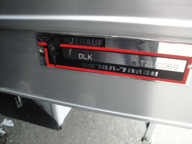 日本フルハーフ製パネルバン 2.15t(28枚目)
