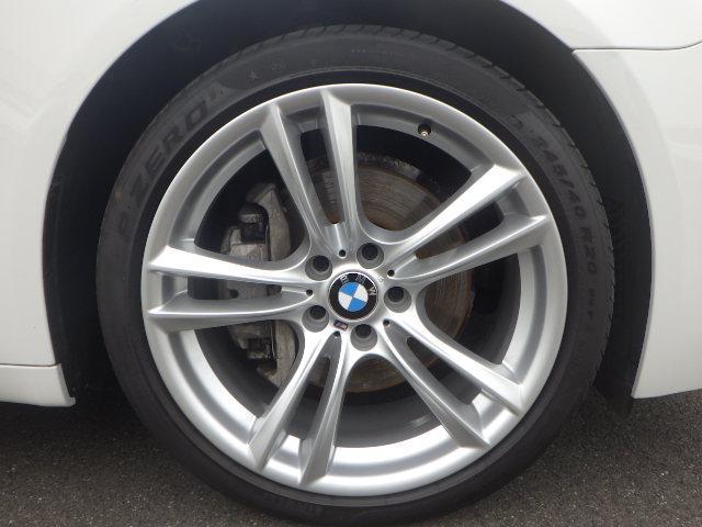 BMW BMW 740iMスポーツ サンルーフ レザーシート シートヒーター
