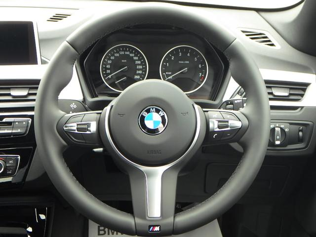 BMW BMW X1 sDrive 18i Msp コンフォートP 電動リアゲート