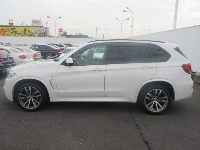 「BMW」「BMW X5」「SUV・クロカン」「栃木県」の中古車12