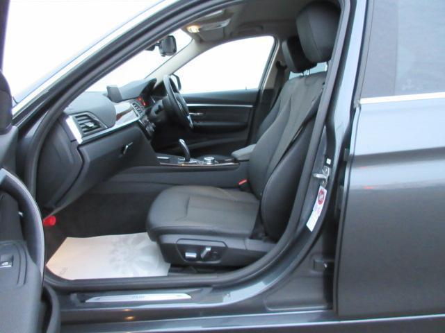320iラグジュアリー 正規認定中古車 ワンオーナー LEDヘッドライト コンフォートアクセス 純正17インチ 純正HDDナビ レザーシート シートヒーター リアPDC バックカメラ ACC レーンチェンジウォーニング(27枚目)