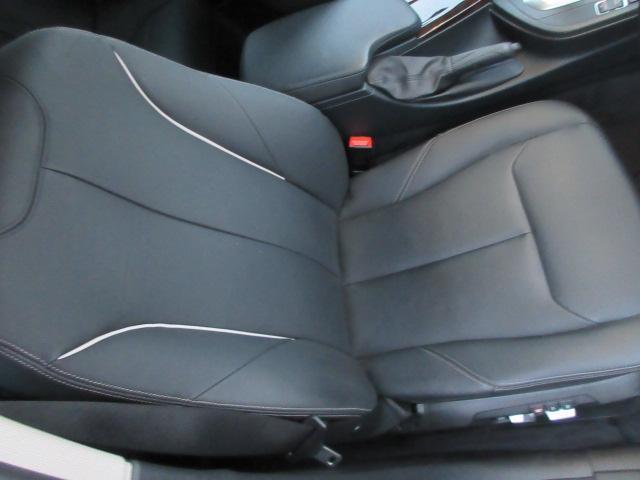 320iラグジュアリー 正規認定中古車 ワンオーナー LEDヘッドライト コンフォートアクセス 純正17インチ 純正HDDナビ レザーシート シートヒーター リアPDC バックカメラ ACC レーンチェンジウォーニング(30枚目)