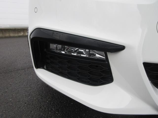 523d Mスポーツ ハイラインパッケージ ワンオーナー 純正HDDナビ 純正ETC レザーシート シートヒーター コンフォートアクセス 電動リアゲート 電動シート 純正19インチ アダプティブLEDヘッドライト(4枚目)