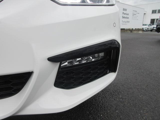 523d Mスポーツ ハイラインパッケージ ワンオーナー 純正HDDナビ 純正ETC レザーシート シートヒーター コンフォートアクセス 電動リアゲート 電動シート 純正19インチ アダプティブLEDヘッドライト(5枚目)