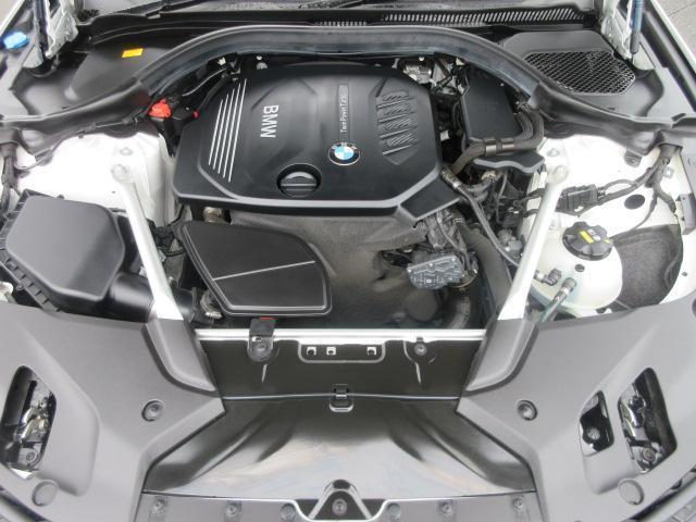 523d Mスポーツ ハイラインパッケージ ワンオーナー 純正HDDナビ 純正ETC レザーシート シートヒーター コンフォートアクセス 電動リアゲート 電動シート 純正19インチ アダプティブLEDヘッドライト(10枚目)