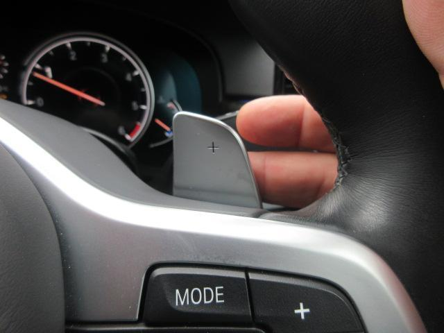 523d Mスポーツ ハイラインパッケージ ワンオーナー 純正HDDナビ 純正ETC レザーシート シートヒーター コンフォートアクセス 電動リアゲート 電動シート 純正19インチ アダプティブLEDヘッドライト(43枚目)