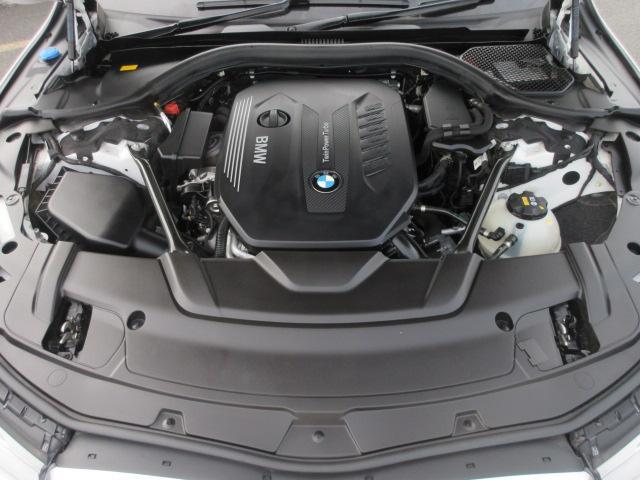 740d xDrive Mスポーツ レーザーライト 純正HDDナビ モカレザー シートヒーター シートエアコン ソフトクローズドア ACC PDC バックカメラ ヘッドアップディスプレイ ハーマンカードン 純正20インチ サンルーフ(11枚目)
