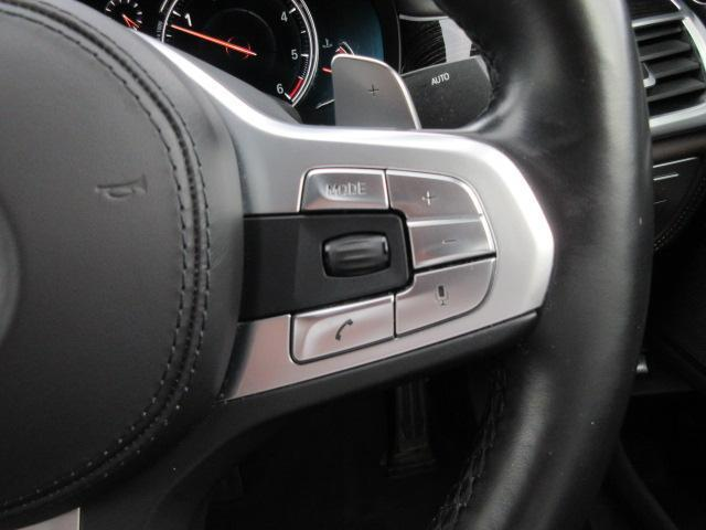 740d xDrive Mスポーツ レーザーライト 純正HDDナビ モカレザー シートヒーター シートエアコン ソフトクローズドア ACC PDC バックカメラ ヘッドアップディスプレイ ハーマンカードン 純正20インチ サンルーフ(33枚目)