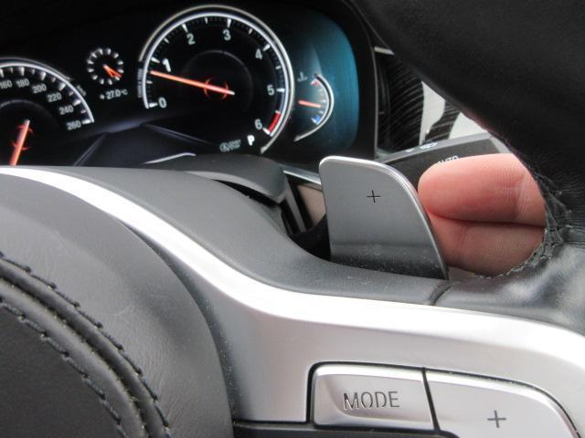 740d xDrive Mスポーツ レーザーライト 純正HDDナビ モカレザー シートヒーター シートエアコン ソフトクローズドア ACC PDC バックカメラ ヘッドアップディスプレイ ハーマンカードン 純正20インチ サンルーフ(35枚目)
