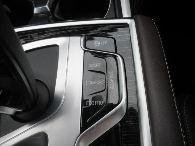 740d xDrive Mスポーツ レーザーライト 純正HDDナビ モカレザー シートヒーター シートエアコン ソフトクローズドア ACC PDC バックカメラ ヘッドアップディスプレイ ハーマンカードン 純正20インチ サンルーフ(54枚目)