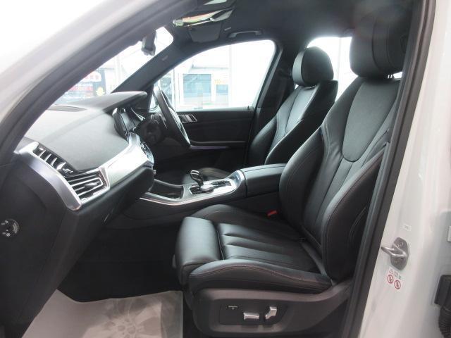 xDrive 35d Mスポーツ 正規認定中古車 弊社元社有車 アダプティブLEDヘッドライト ジェスチャーコントロール 4ゾーンエアコン リバースアシスト ハーマンカードンスピーカー オートマチックテールゲート 純正20インチ(27枚目)