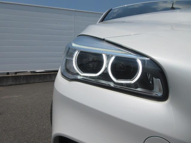 218dグランツアラー Mスポーツ 正規認定中古車 LEDヘッドライト 純正ETC 純正HDDナビ コンフォートアクセス リアPDC バックカメラ ドライビングアシスト 純正17インチ オートマチックテールゲート(2枚目)