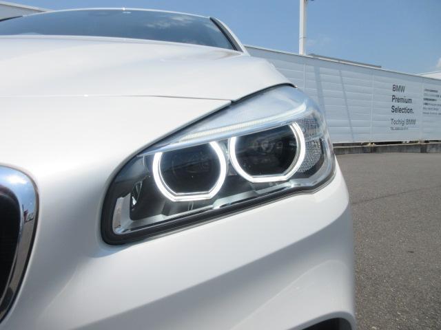 218dグランツアラー Mスポーツ 正規認定中古車 LEDヘッドライト 純正ETC 純正HDDナビ コンフォートアクセス リアPDC バックカメラ ドライビングアシスト 純正17インチ オートマチックテールゲート(4枚目)