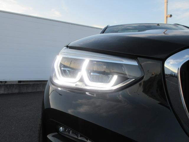 xDrive 20d Mスポーツ 正規認定中古車 元デモカー アダプティブLEDヘッドライト 純正HDDナビ パノラマガラスサンルーフ ヘッドアップディスプレイ ライブコックピット パーキングアシスト ハーマンカードン 純正20インチ(2枚目)
