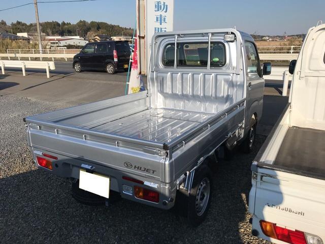 スタンダード 農用スペシャル ハイ&ロー切替式4WD(4枚目)