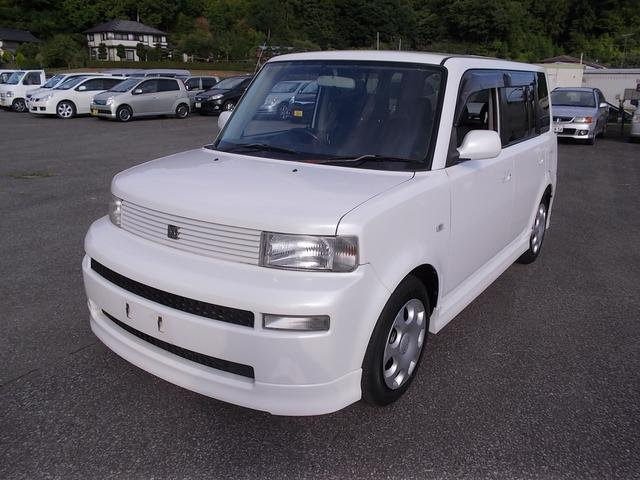 「トヨタ」「bB」「ミニバン・ワンボックス」「栃木県」の中古車6