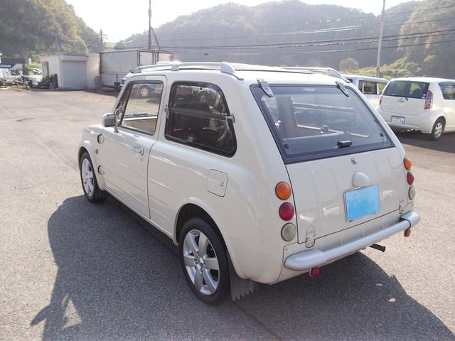 「日産」「パオ」「コンパクトカー」「栃木県」の中古車9