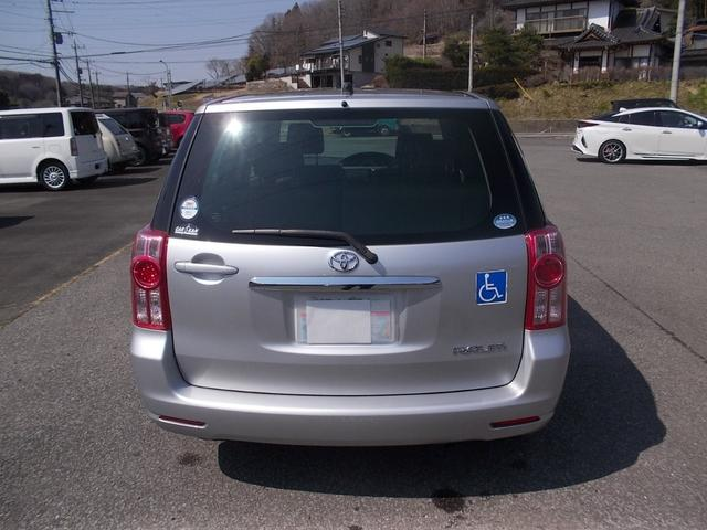 「トヨタ」「ラウム」「ミニバン・ワンボックス」「栃木県」の中古車3