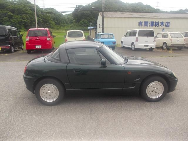 「スズキ」「カプチーノ」「オープンカー」「栃木県」の中古車18