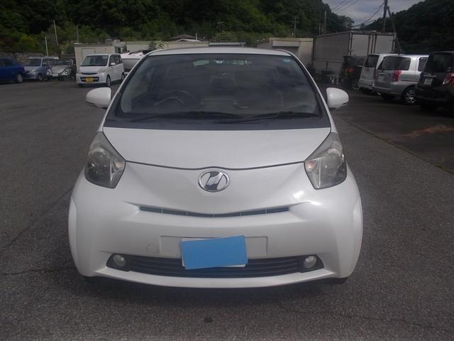 「トヨタ」「iQ」「コンパクトカー」「栃木県」の中古車10