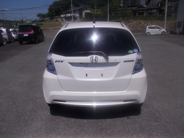 「ホンダ」「フィットハイブリッド」「コンパクトカー」「栃木県」の中古車3