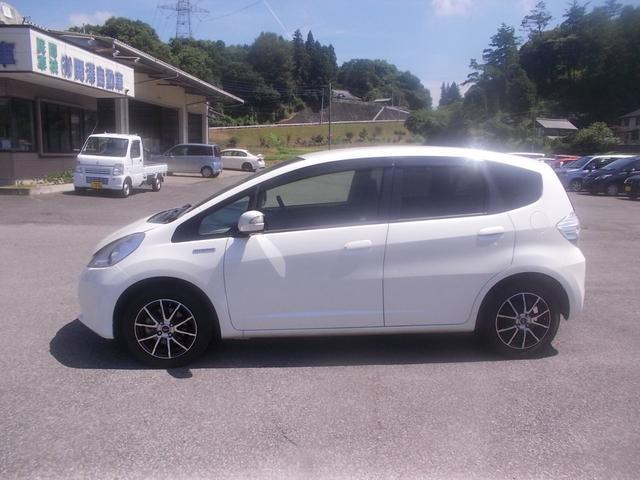 「ホンダ」「フィットハイブリッド」「コンパクトカー」「栃木県」の中古車5
