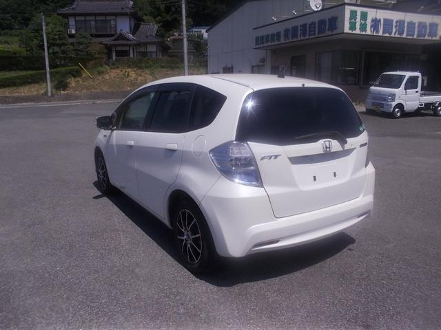 「ホンダ」「フィットハイブリッド」「コンパクトカー」「栃木県」の中古車9