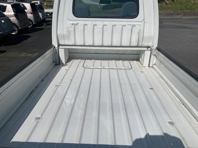 「ダイハツ」「ハイゼットトラック」「トラック」「栃木県」の中古車18