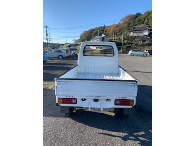 「ホンダ」「アクティトラック」「トラック」「栃木県」の中古車3
