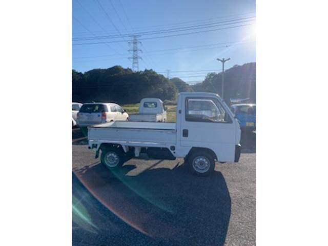 「ホンダ」「アクティトラック」「トラック」「栃木県」の中古車4