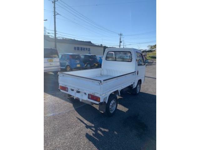 「ホンダ」「アクティトラック」「トラック」「栃木県」の中古車8