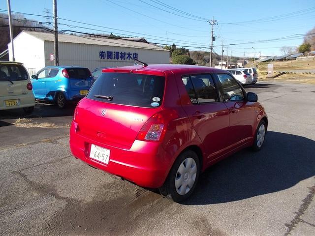 「スズキ」「スイフト」「コンパクトカー」「栃木県」の中古車8