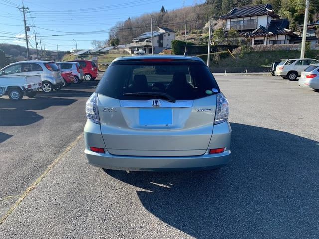「ホンダ」「フィット」「ステーションワゴン」「栃木県」の中古車3