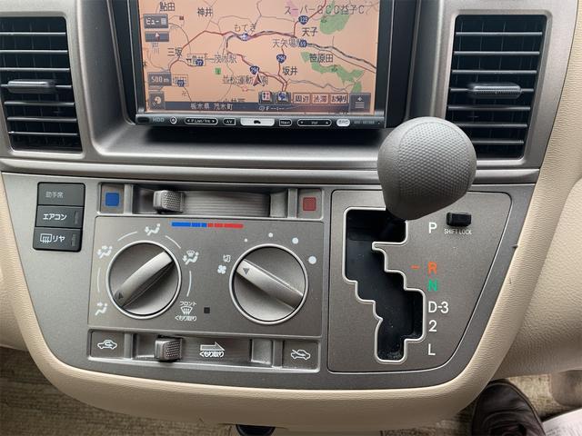「トヨタ」「ラウム」「ミニバン・ワンボックス」「栃木県」の中古車11