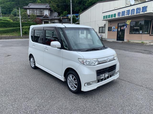 「ダイハツ」「タント」「コンパクトカー」「栃木県」の中古車6