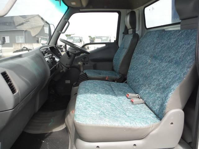 三菱ふそう キャンター 高所作業車 スカイマスター アイチ製TZ16A