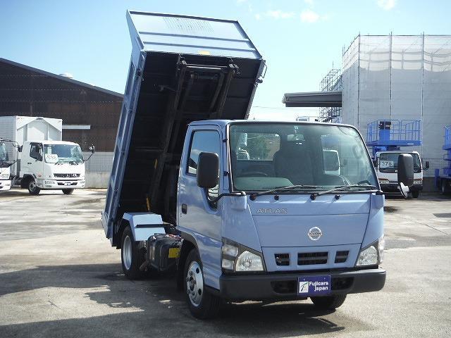 17年5月登録 Nox・PM適合 走行規制・登録条件等クリアの車輌です全国登録陸送納車可能!!5万キロ台と距離薄!