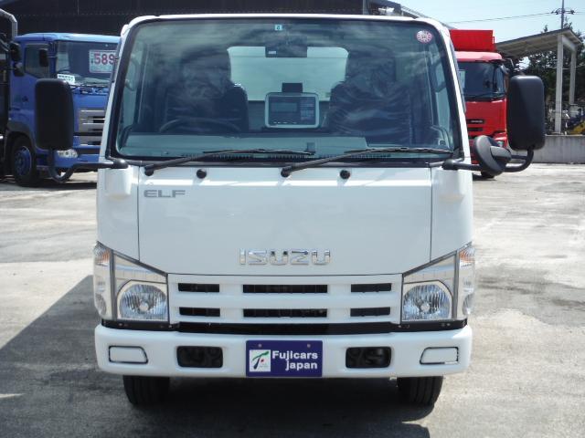 いすゞ エルフトラック 東プレ製冷凍・冷蔵車-5℃ 3.0DT 6MT 積載3t