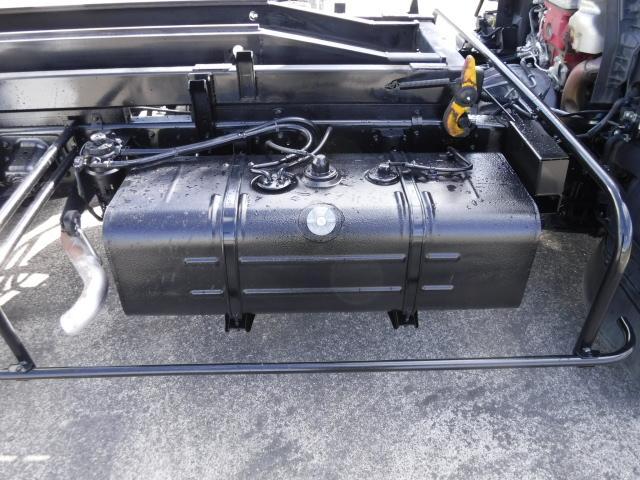 日野 デュトロ ローダーダンプ 4.0DT 6速 新明和 3.7t積 ワイド