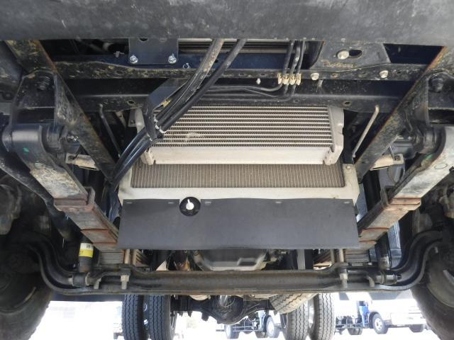 日野 デュトロ ローダーダンプ 4.0DT 積載3.65t 新明和 6速