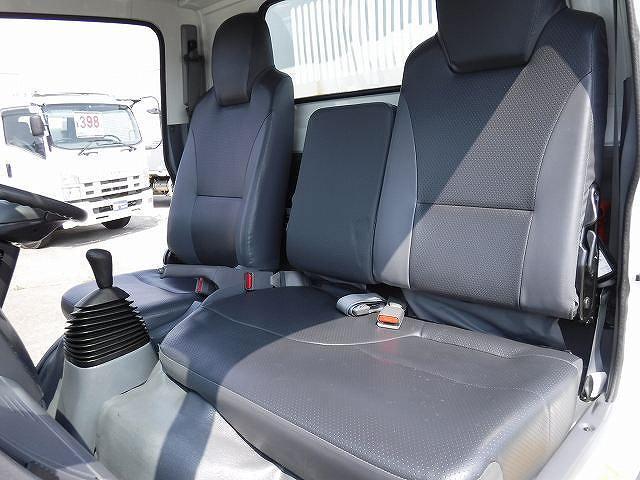 いすゞ エルフトラック ローダーダンプ 3.0DT 6速MT 新明和 積載3t