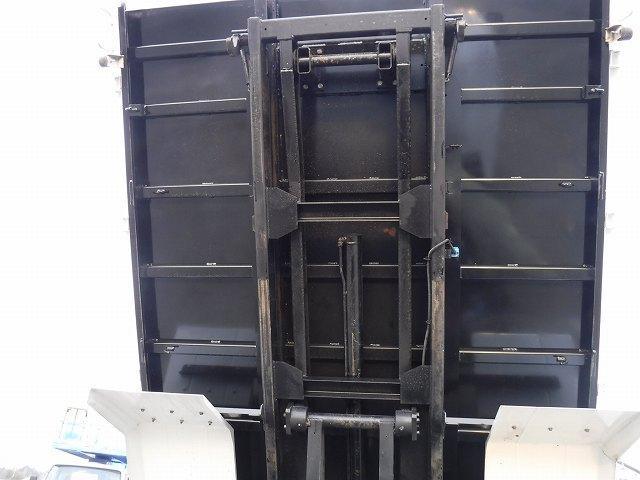 日野 デュトロ ローダーダンプ 4.0DT 6速 新明和 積載3.65t