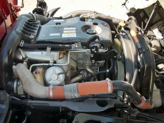エンジン型式4JJ1 3.0ディーゼルターボ Nox・PM適合車!Nox・PM規制地域乗り入れ可能です!!!!