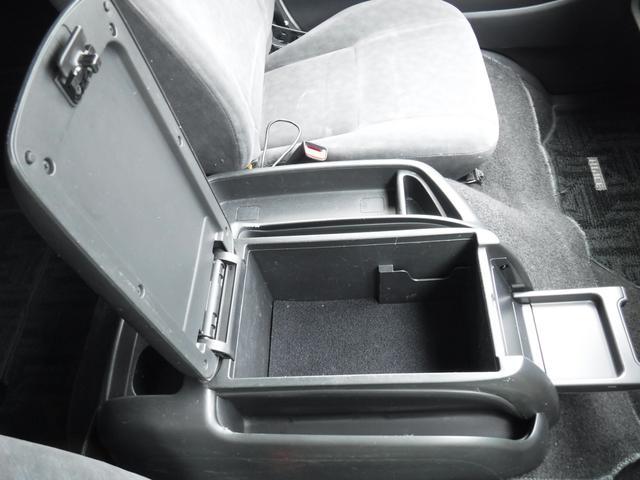 グランドキャビン 4WD パワスラ ナビ Bカメラ 地デジ(13枚目)