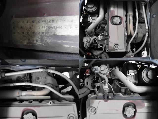 LXターボ 日野リエッセII LX 乗車定員26人 4.0D AT 型式BDG-XZB40M2008年3月登録Nox・PM適合 自動グライドドア 車体寸長625 幅203 高258 純正ナビ CD・FM・AM(20枚目)