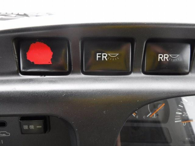 LXターボ 日野リエッセII LX 乗車定員26人 4.0D AT 型式BDG-XZB40M2008年3月登録Nox・PM適合 自動グライドドア 車体寸長625 幅203 高258 純正ナビ CD・FM・AM(47枚目)