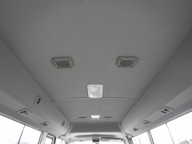 LXターボ 日野リエッセII LX 乗車定員26人 4.0D AT 型式BDG-XZB40M2008年3月登録Nox・PM適合 自動グライドドア 車体寸長625 幅203 高258 純正ナビ CD・FM・AM(62枚目)