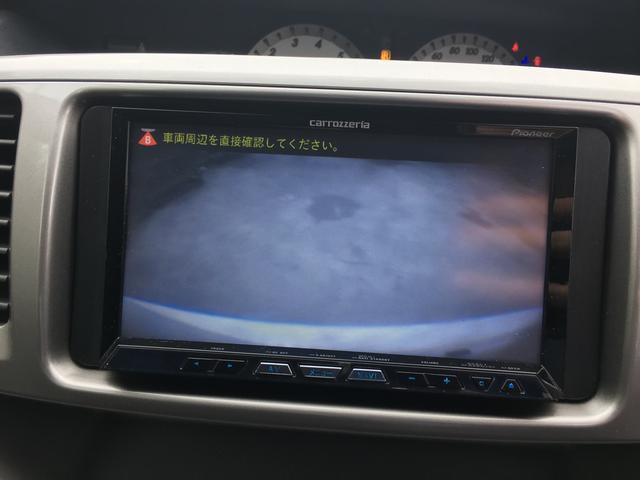 トヨタ ヴォクシー Z 煌II メモリーナビ フルセグTV Bカメラ
