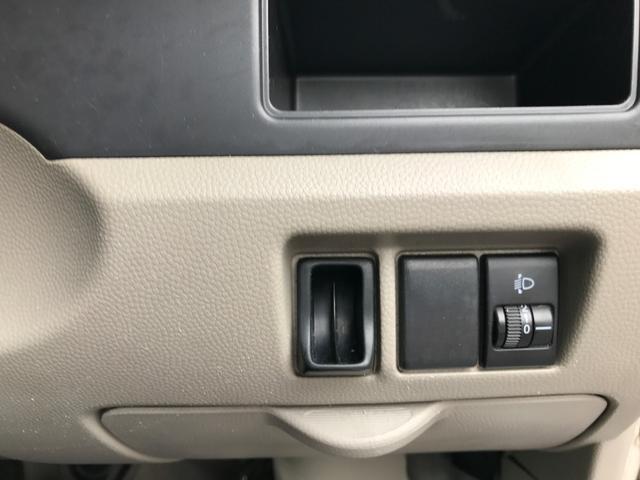 PA エンジン載せ替え済 両側スライドドア付き CD(19枚目)